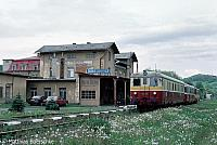 830 102-0 in Ceska Kamenice am 17.05.01.